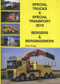 Special Trucks & Special Transport 2019