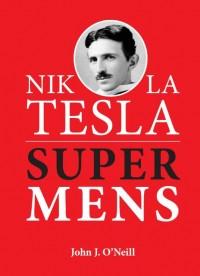 Supermens Nikola Tesla