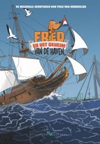 Fred en het geheim van de haven