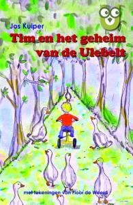 Tim en het geheim van de ulebelt