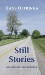 Still Stories Van Kentucky naar Kilbeggan met een omweg door Schotland 1