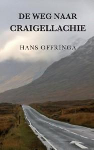 De weg naar Craigellachie
