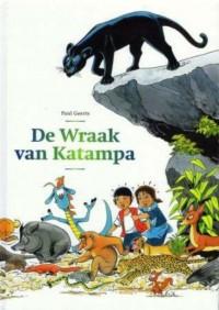 De wraak van Katampa