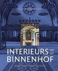 Interieurs van het Binnenhof