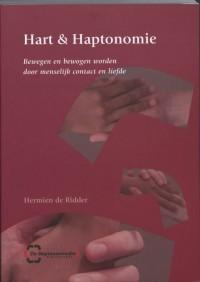 Haptonomische bibliotheek Hart & Haptonomie