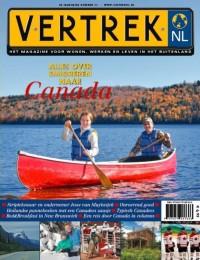 VertrekNL 22 - Alles over emigreren naar Canada