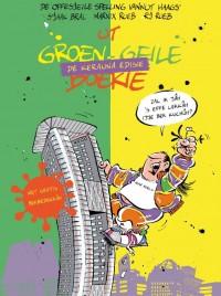 Ut Groen-Geile Boekie vannut Haags