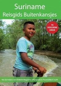 Suriname, reisgids Buitenkansjes