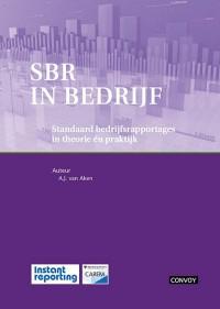 SBR in bedrijf - theorieboek