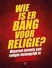 Wie is er bang voor religie?