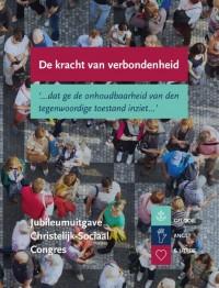 Jubileumuitgave christelijk-sociaal congres