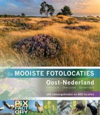 De mooiste fotolocaties: Oost-Nederland