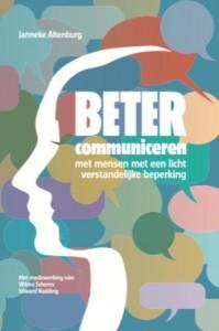 Beter communiceren met mensen met een licht verstandelijke beperking