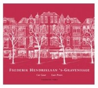 Frederik Hendriklaan 's-Gravenhage