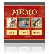 Memory, Aap - Noot - Mies