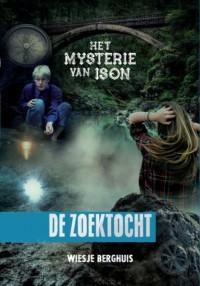 Het mysterie van ISON De zoektocht