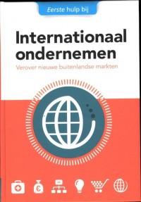 Eerste Hulp Bij Internationaal Ondernemen