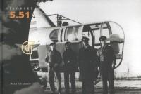 Sirkorsky S-51