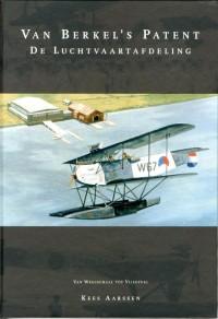 Van Berkel's patent de luchtvaartafdeling