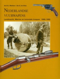 Nederlandse vuurwapens 1866-1895