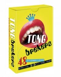Tongbrekers, 48 lekkerbekkende struikel- en stuiterzinnen