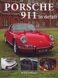 Porsche 911 in detail