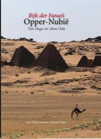 Rijk der farao's Opper-Nubie