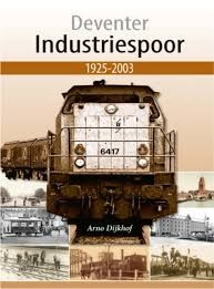 Industriespoor Deventer 1925-2003