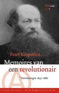 Kritische Klassieken Memoires van een revolutionair