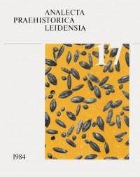 Analecta Praehistorica Leidensia Analecta Praehistorica Leidensia  17