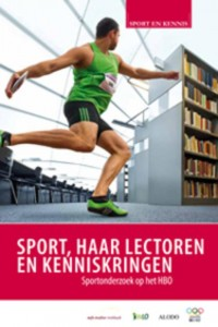 Sport en Kennis Spor,haar lectoren en kenniskringen