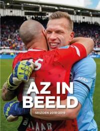 AZ in Beeld Seizoen 2018 / 2019