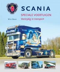 Scania - Speciale voertuigen - Veelzijdig in transport