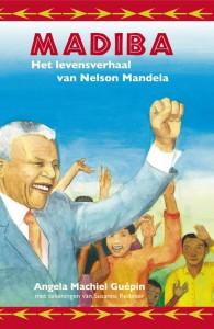 Madiba; Het levensverhaal van Nelson Mandela