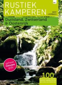 Rustiek Kamperen Duitsland, Zwitserland en Oostenrijk