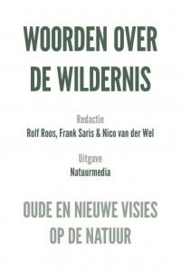 Woorden over de wildernis