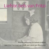 Liefste Liefs van Fritzi