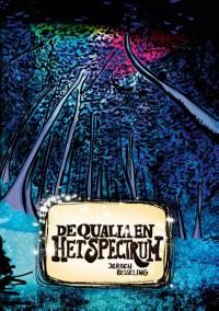 De Qualia en het Spectrum