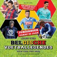 Alles over Belgische voetballegendes