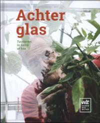 Achter glas
