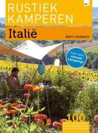 Rustiek Kamperen in Italië