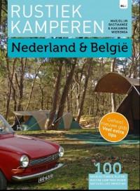 Rustiek Kamperen Nederland en België