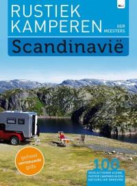 Rustiek Kamperen Scandinavië