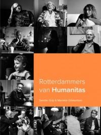 Rotterdammers van Humanitas