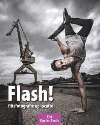 Flash! Flitsfotografie op Locatie