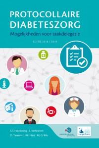 Protocollaire diabeteszorg editie 2018-2019