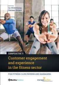 Europe Active - Customer engagement and experiencec in the fitness sector