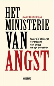Het ministerie van angst