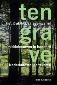 Ten grave