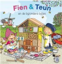 """Fien & Teun """"en de bijzonder bijtjes"""""""